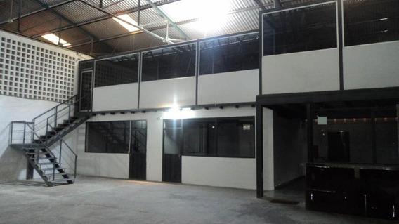 Galpon En Alquiler Yaritagua Yaracuy 20 5048 J&m 04120580381