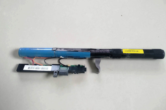 Bateria Notebook Positivo Stilo Xr 3008