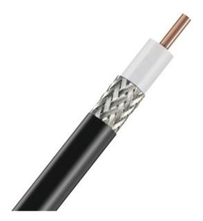 Cable Coaxil Radioflex Rgc8 Cca Bajas Pérdidas Por M