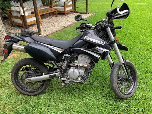 Moto Kawasaki Klx 250 Sf 2009