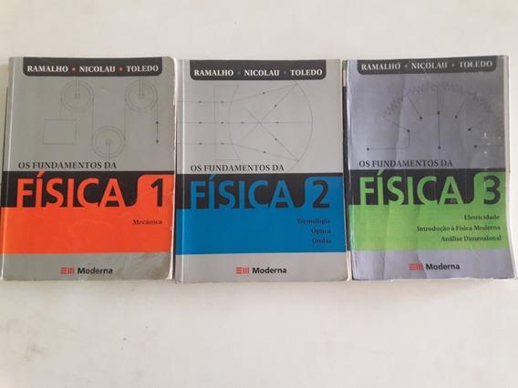 Os Fundamentos Da Física Ramalho 9 Edição Com Resoluções