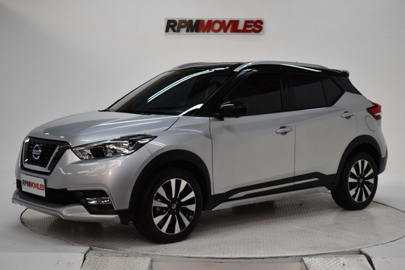 Nissan Kicks Special Edition Cvc 2018 Rpm Moviles