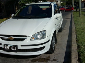 Chevrolet Classic 1.4 Ls Aa+dir 2013