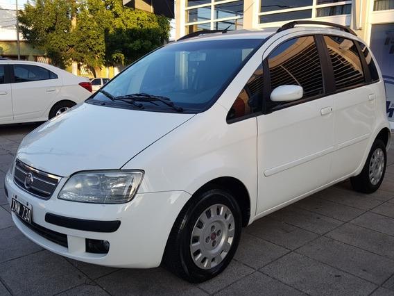 Fiat Idea 2009 Elx