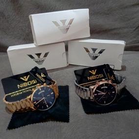 Vendo Relógios Nibosi Original 1985