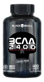 Bcaa 2400 400tabs - Black Skull