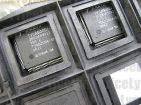 Trident Tvga9000i-3 Qfp Bajo Costo Controlador Vga