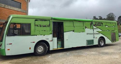 Castramóvel Ônibus Para  - Castração De Pets  (s/ Encomenda)