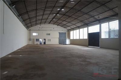 Galpão Industrial - Fazenda Santa Cândida - Ga0067