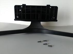 Pé Pe Base Suporte Pedestal Samsung Un43mu6100 Un43mu6100g