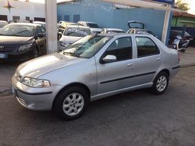 Fiat Siena Elx 1.8 8v 4p 2004