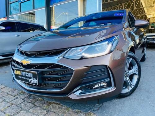 Imagem 1 de 15 de Chevrolet Cruze 1.4 Turbo Flex Sport6 Premier Automático