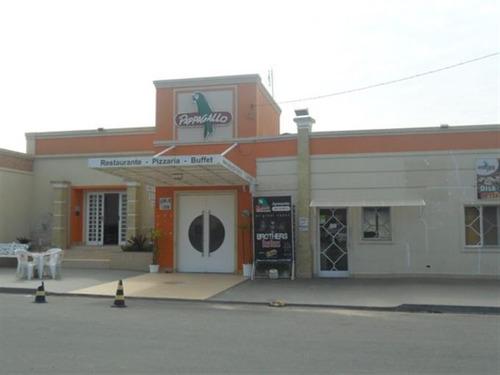 Imagem 1 de 29 de Comercial À Venda  Em Atibaia/sp - Compre O Seu Comercial Aqui! - 1249660