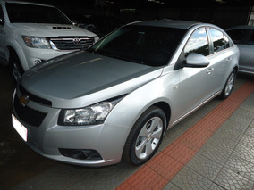 Cruze Sedan Lt At (automático)