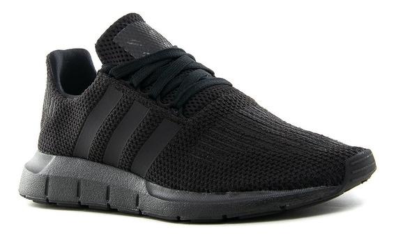 Zapatillas Run Black adidas Originals Tienda Oficial