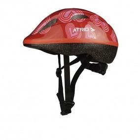 Capacete Infantil Ciclismo Bike Multilaser 2-5 Anos Bi039 Pp