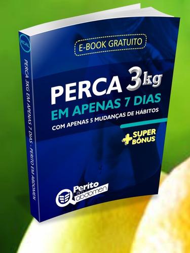 E-book Para Emagrecer
