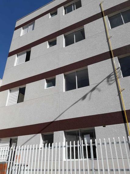 Apartamento Com 1 Quarto Para Alugar Em Guarulhos