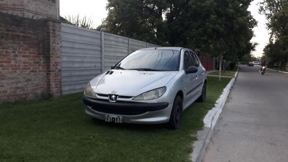Peugeot 206 1.9 Xrd Premium 2003