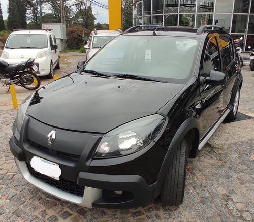 Renault Stepway Privilege Nav
