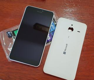 Celular Microsoft Lumia 640 Xl Dual Sim Lte 4g Branco