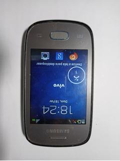 Celular Com Defeito Samsung Galaxy Gt-s5310b