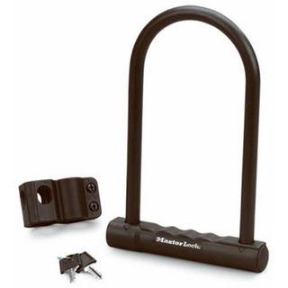 Master Lock 8170d Bloqueo De Bicicleta Ulock De 4 X 8 Pulgad