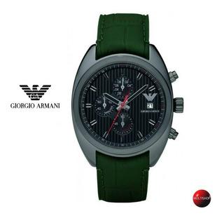 Reloj Para Hombre Armani Ar5936 Exclusivo