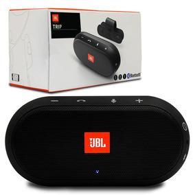Caixa De Som Jbl Trip Com Bluetooth E Viva Voz