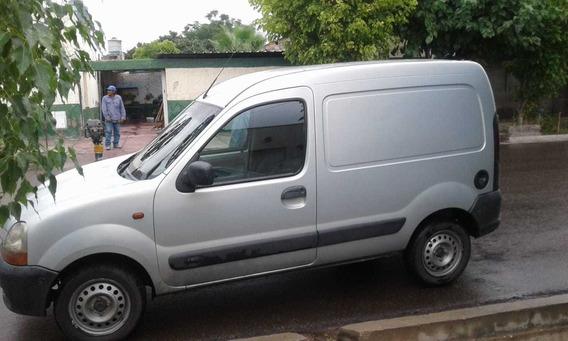 Renault Kangoo 1.9 Confort D 2006