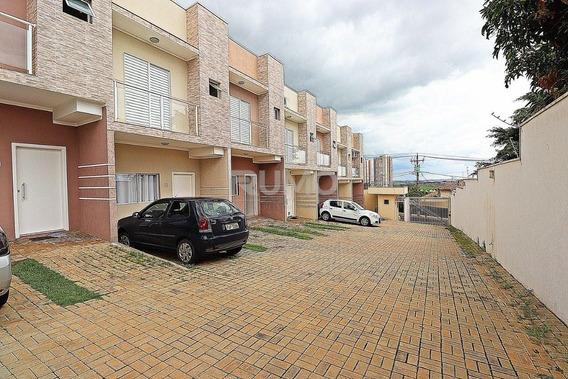 Casa À Venda Em Parque Rural Fazenda Santa Cândida - Ca006049