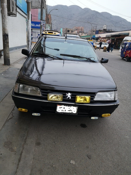 Auto Peugeot - En Perfectas Condicones