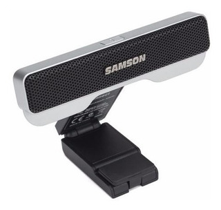 Samson Go Mic Connect Microfono Usb Ultra Compacto Gomic