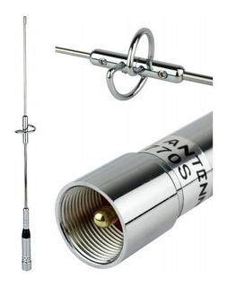 Antena Móvil Bibanda Vhf / Uhf Nagoya Nl-770s 43 Cmts