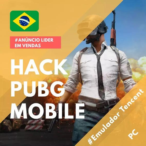 Hack Pubg Mobile 09/06/2019