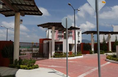 Traspaso Depto A 10 Mins Parque Ind Toluca 2000 Y Aeropuerto