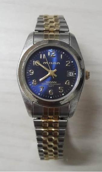 Relógio Milan