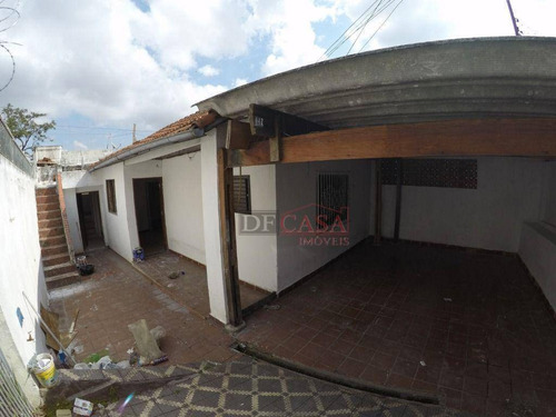 Imagem 1 de 30 de Casa Com 2 Dormitórios À Venda, 100 M² Por R$ 400.000,00 - Ermelino Matarazzo - São Paulo/sp - Ca0566
