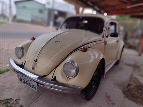 Imagem 1 de 9 de Volkswagen Motor 1500