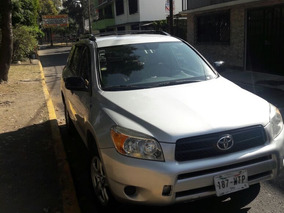 Toyota Rav4 Vagoneta Base At