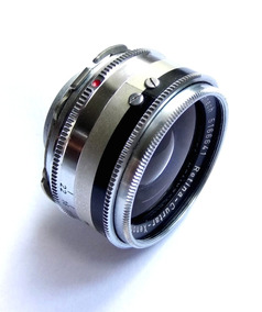 Schneider-kreuznach Retina-curtar-xenon C 35mm F/5.6