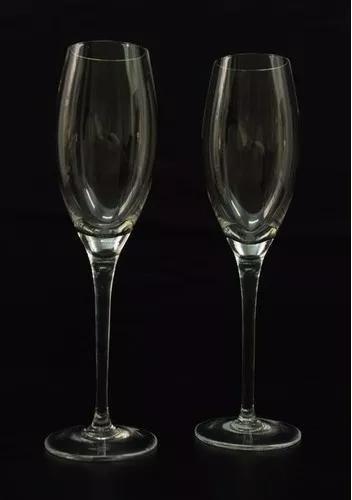 Copa Champagne Cristal