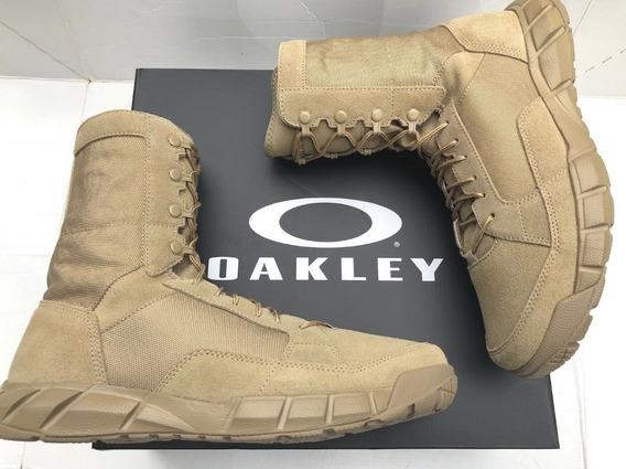 Oakley Boot Assault Light 2 / 11188-889 - Envio Imediato