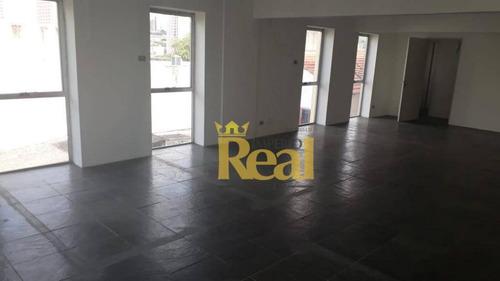 Imagem 1 de 20 de Sala Para Alugar, 85 M² Por R$ 1.600,00/mês - Lapa - São Paulo/sp - Sa0262