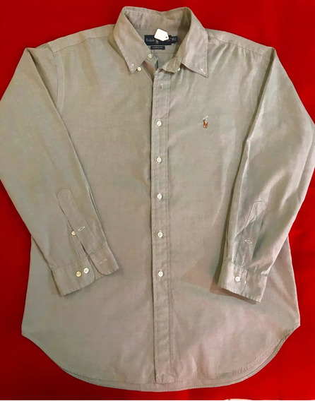 Camisa Polo Ralph Lauren 100% Original Talla Xl/no Tommy