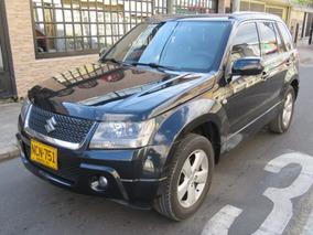 Suzuki Grand Vitara Sz Mecánica 2,4