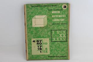 R460 Deans, Kane, Osesterble -- Modern Mathematics Laborator