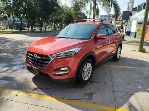 Imagen 1 de 15 de Hyundai Tucson Limited 2016 Roja