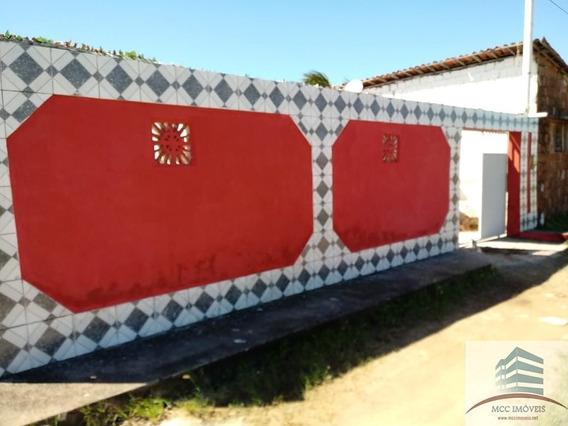 Casa De Praia A Venda Na Redinha Nova