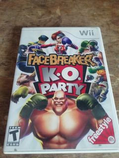 Ko Party Wii